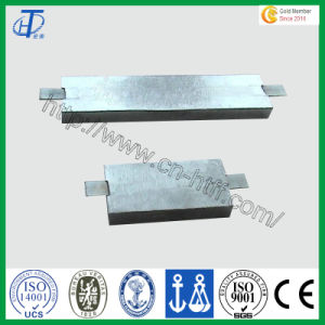 Sacrificial Anode Magnesiun Alloy Anode pictures & photos