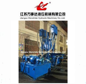 Waste Metal Briquetting Press Machine