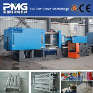 Super Quality Vertical Plastic Injection Moulding Machine Manufacturer pictures & photos