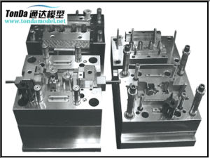 Molding Injection Customized for Plastic Parts pictures & photos