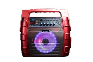6.5inch portable Speaker with Recorder FM USB pictures & photos