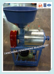 6fs-180z Small household Flour Mill pictures & photos