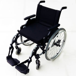Aluminum Quick Release Wheelchair