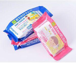 OEM 80 CT Baby Hand and Mouth Wet Wipes pictures & photos