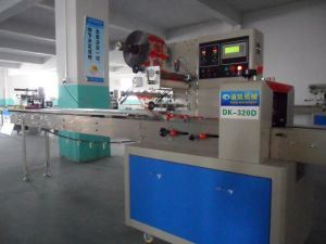 High Speed Envelope Packing Machine