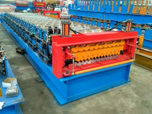 Xdl Double Layer Forming Machine Made in China pictures & photos
