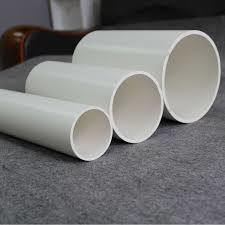 PVC-U Water Pipe and Fitting pictures & photos