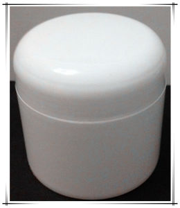 250g Plastic Jar for Body Lotion pictures & photos