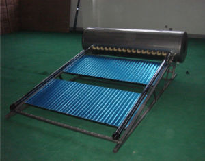 Integrative Pressurized Solar Water Heater (SP470-58/1800-4) pictures & photos