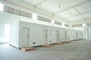 2014 High Quality Modular Building pictures & photos