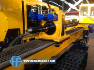 Full Hydraulic Horizontal Directional Drilling Rig (HFDP-40) pictures & photos