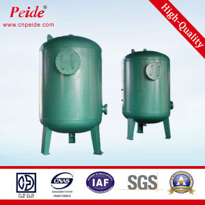 Activated Carbon Filter for Water Treatment pictures & photos