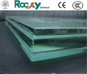 Wholesale Top Quality Double Triple Laminated Glass for Building pictures & photos
