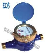 Multi Jet Wet Type Water Meter Class B pictures & photos