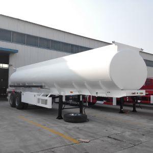Tank Serier Semitrailer/Fuel Tanker Series Semitrailer pictures & photos