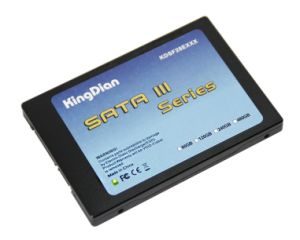 SATAIII SSD Hard Drive (KDSF28EXXX)