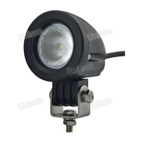 3inch 12V 10W CREE LED Bicycle Work Light pictures & photos