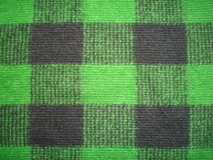 Wool Blench Single Loop Fleece Jesery Fabric pictures & photos