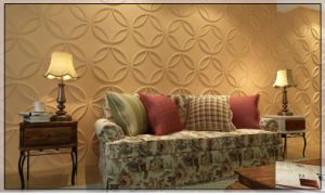3D Wall Panels Waterproof Effection pictures & photos