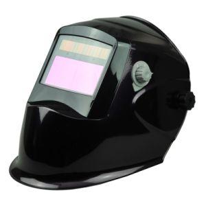 Solar Powered Auto-Darkening Welding Helmet (WH8711PPL) pictures & photos