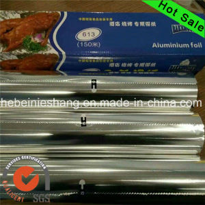Aluminium Foil Used for Food Packaging pictures & photos