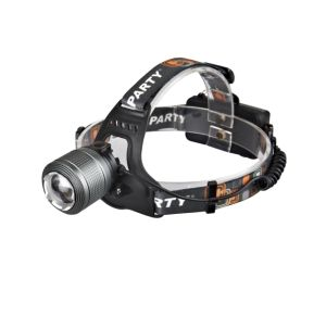 CREE Xm-L T6 Head Torchlight pictures & photos