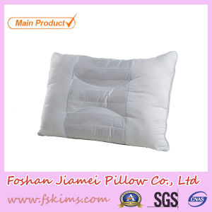 Semen Cassia Breathable Polyester Fiber Pillow