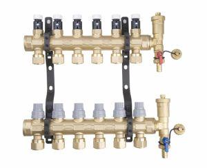 HVAC Heating Modularized Manifolds (G30-7) pictures & photos