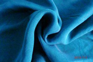 Woven Garment Silk Fabric