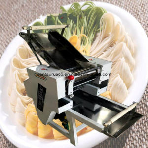 Stailess Steel Butterfly Noodle Making Machine with Best Price
