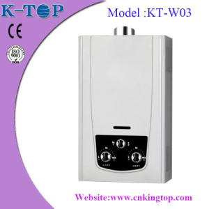 Family Electric Water Heater White Panel with CE