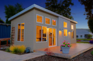 Best Design and Low Price Prefab House/ Building/ Home pictures & photos