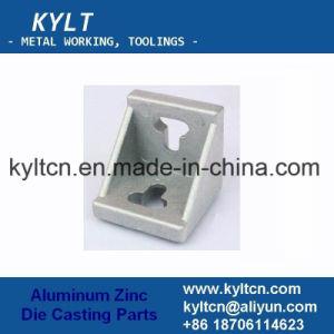 Metal Zinc Zamak Injection Drawbar pictures & photos