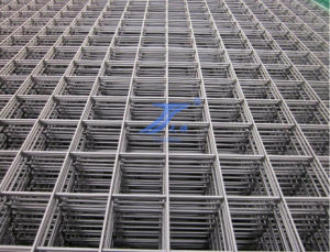 """4""""X4""""Welded Rebar Mesh Made by Factory (TS-WM05) pictures & photos"""