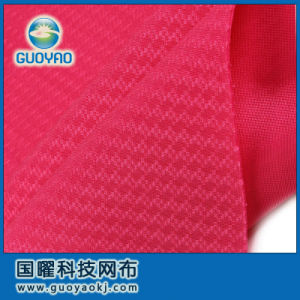 Polsyester, Sandwich Mesh Fabric, 3D Spacer Mesh Fabric pictures & photos