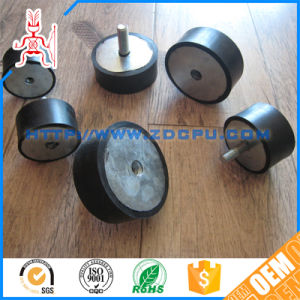 Black O Ring Silicon Rubber Damper Good Price pictures & photos
