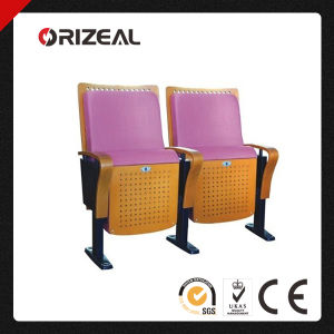 Orizeal Folding Auditoriums Seats (OZ-AD-115) pictures & photos