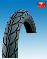 Tubeless Motorcycle Tyre pictures & photos
