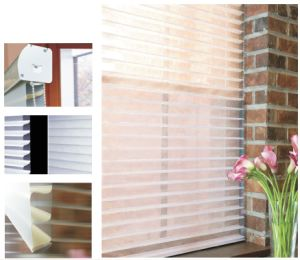Shangri-La Blinds Systems for Windows (CB-12A) pictures & photos