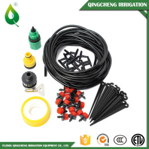 Agriculture Watering Practical Material Drip Irrigation Pipe pictures & photos