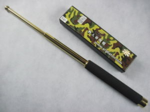 High Quality Police Baton/ Police Equipment/ Riot Batons pictures & photos