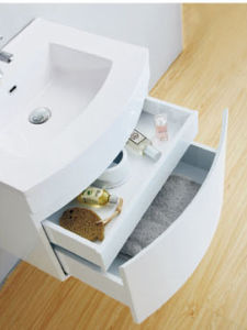 Hot Sale Bathroom Vanity with Sink (SW-1317) pictures & photos