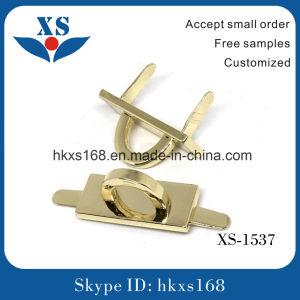 Customized Metal Twist Lock for Suitcase