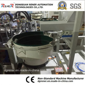 Non-Standard Automation Production Assembly Line for Plastic Hardware pictures & photos