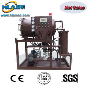 Best Sale and Competitive Price Diesel Oil Refinery Oil Purifier pictures & photos