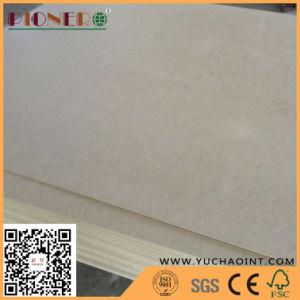 Furniture Grade E1 Glue Plain MDF / Raw MDF pictures & photos