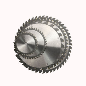 185mm 24teech Meters Tct Circular Saw Blades pictures & photos