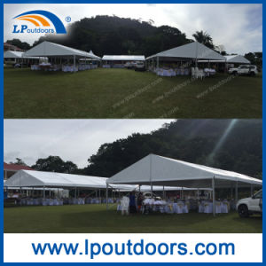 10X20m Outdoor Luxury Ceiling Marquee Wedding Tent for Event pictures & photos