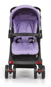 European Luxury Fold Baby Pram with Ce Certificate pictures & photos
