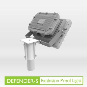 UL844 C1d1 Certified Explosion-Proof Lighting for Hazardous Locations pictures & photos